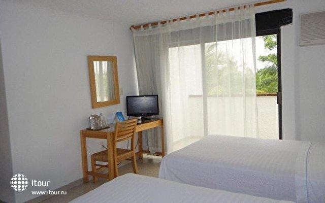 Sotavento Hotel & Yacht Club 10