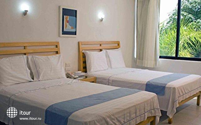 Sotavento Hotel & Yacht Club 3