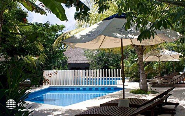 Sotavento Hotel & Yacht Club 2
