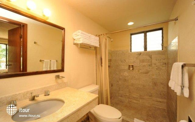 Suites Sina 4