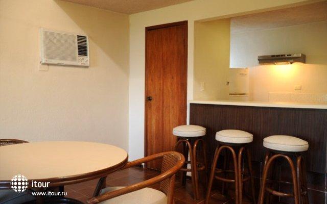 Suites Sina 5