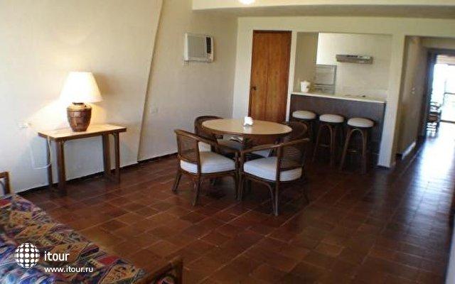 Suites Sina 6