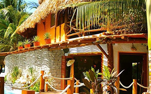 Casa Las Tortugas 1