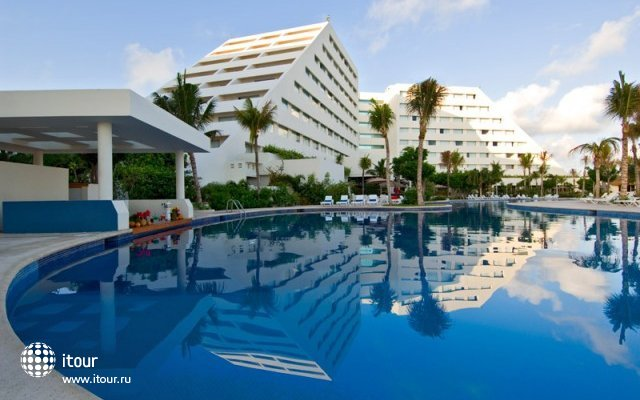 Oasis Palm (ex.oasis Palm Beach) 1