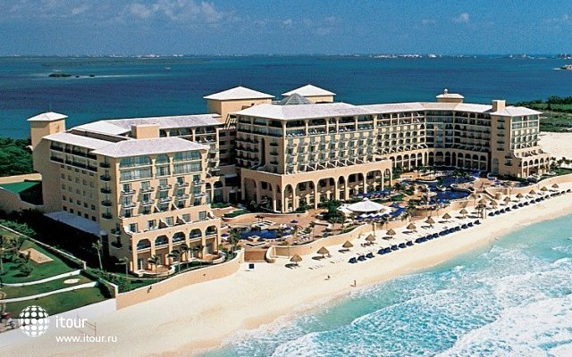 The Ritz Carlton Cancun 1