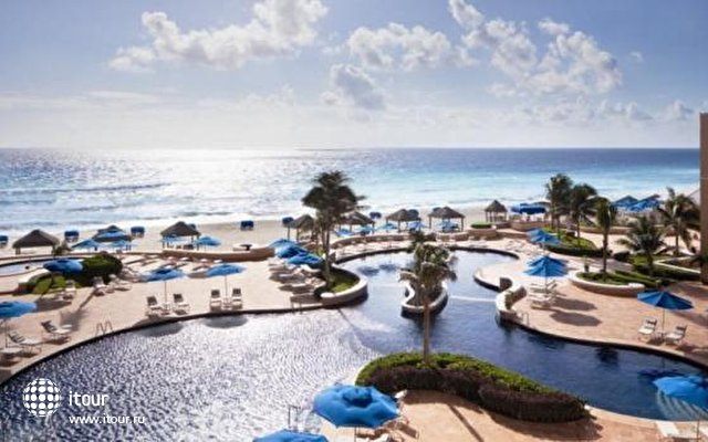 The Ritz Carlton Cancun 3