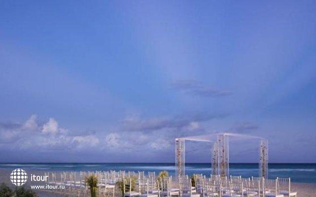 The Ritz Carlton Cancun 4