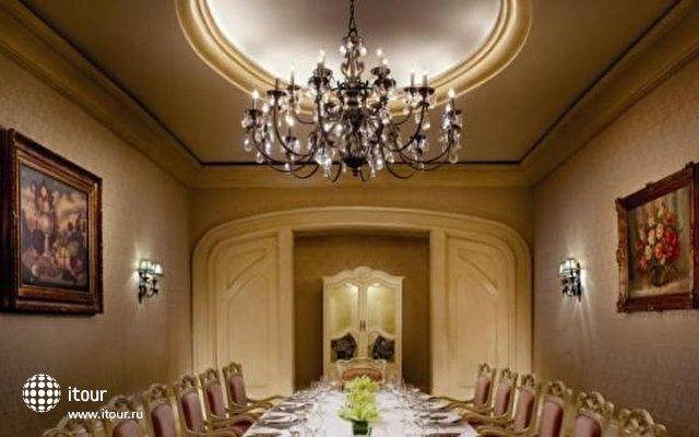 The Ritz Carlton Cancun 6
