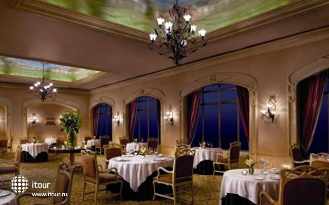 The Ritz Carlton Cancun 7
