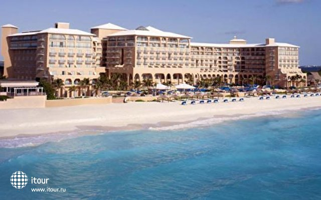The Ritz Carlton Cancun 8