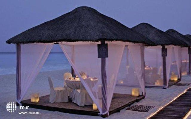 The Ritz Carlton Cancun 9