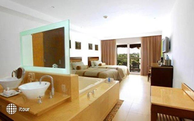 Isla Mujeres Palace Resort 3