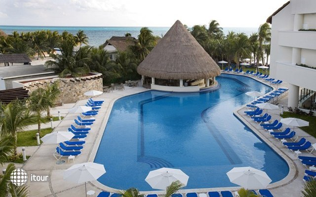 Isla Mujeres Palace Resort 2