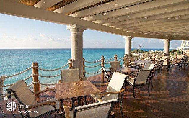Grand Park Royal Cancun Caribe 4