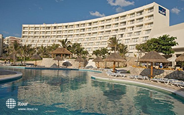 Grand Park Royal Cancun Caribe 1