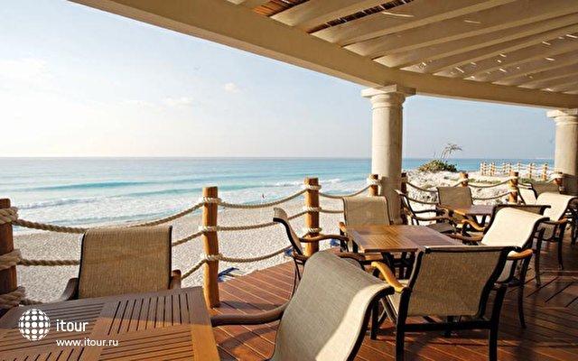 Grand Park Royal Cancun Caribe 5