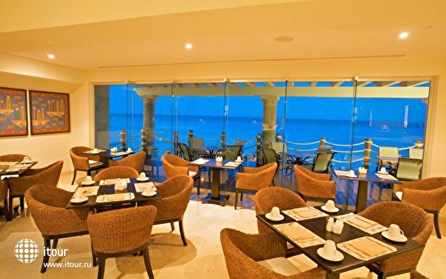 Grand Park Royal Cancun Caribe 7