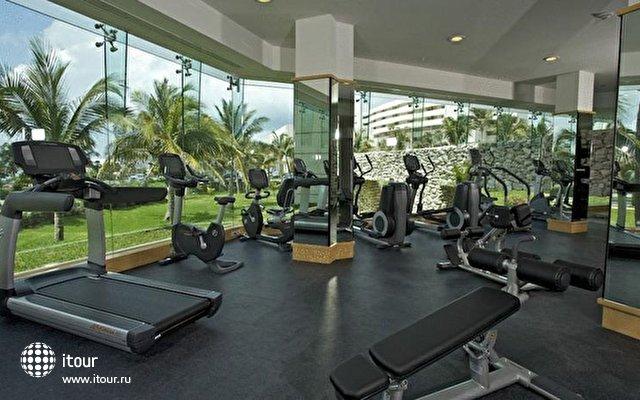 Grand Park Royal Cancun Caribe 9