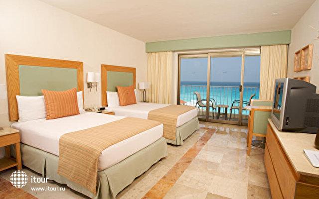 Grand Park Royal Cancun Caribe 3