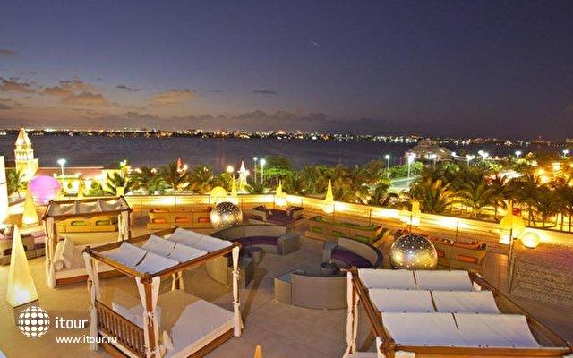 Grand Park Royal Cancun Caribe 10