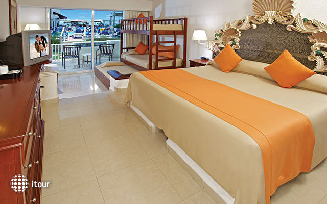 Gran Caribe Real Resort & Spa 7
