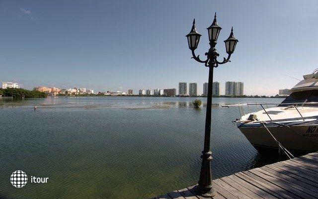 Laguna Inn Cancun Hotel 4