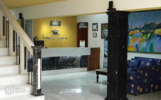 Laguna Inn Cancun Hotel 2