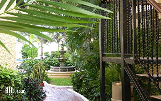 Laguna Inn Cancun Hotel 5