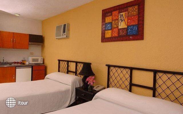Laguna Inn Cancun Hotel 3