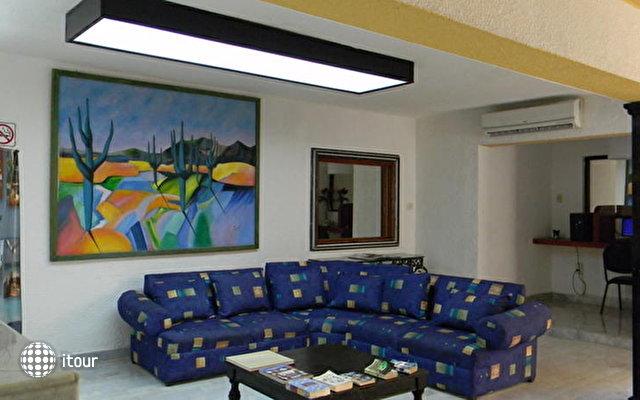 Laguna Inn Cancun Hotel 6