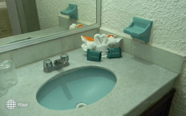 Laguna Inn Cancun Hotel 9