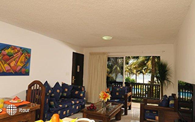 Laguna Inn Cancun Hotel 10