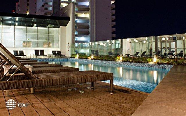 Fiesta Inn Cancun Las Americas 5