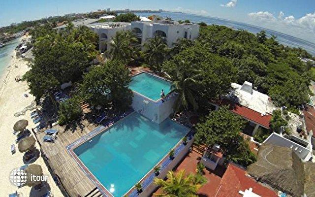 Celuisma Maya Caribe  2