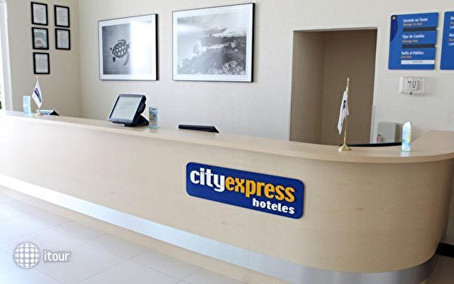 City Express Playa Del Carmen 7