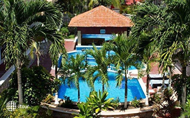 Vista Caribe  2