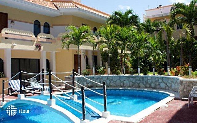 Vista Caribe  6