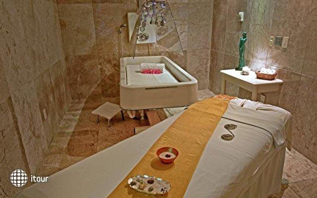 Omni Cancun Hotel & Villas 6
