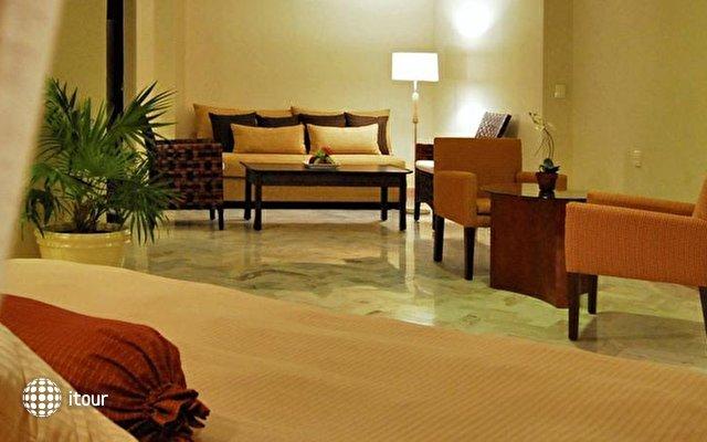 Omni Cancun Hotel & Villas 9