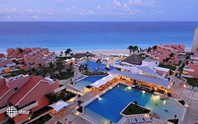 Omni Cancun Hotel & Villas 2