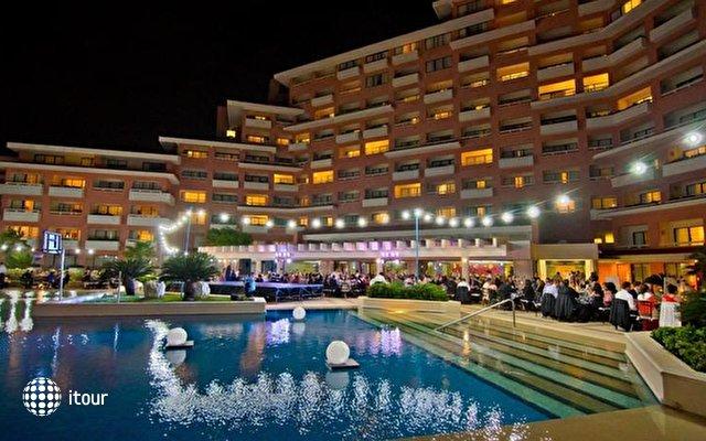 Omni Cancun Hotel & Villas 1