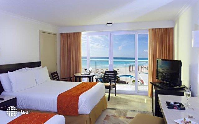 Krystal Cancun 9
