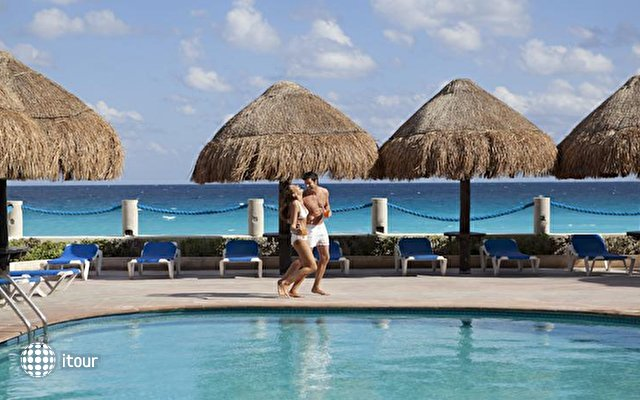 Barcelo Tucancun Beach (ex. Tucancun Beach Resort & Villas) 7