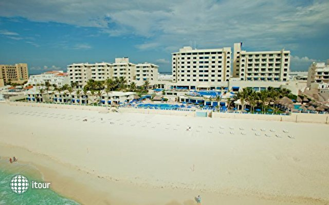 Barcelo Tucancun Beach (ex. Tucancun Beach Resort & Villas) 5