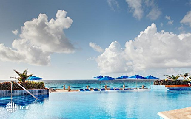 Barcelo Tucancun Beach (ex. Tucancun Beach Resort & Villas) 3
