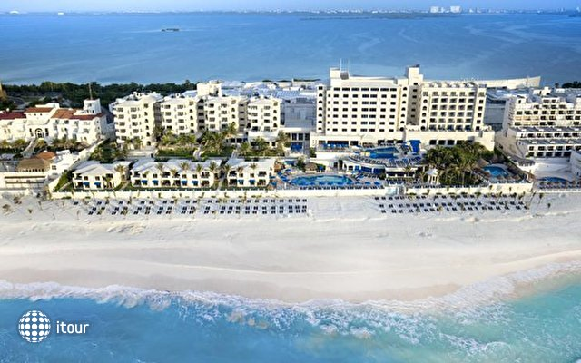Barcelo Tucancun Beach (ex. Tucancun Beach Resort & Villas) 1