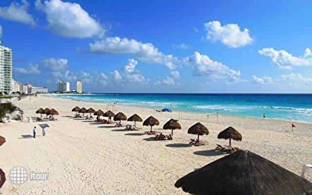 Royal Sunset Cancun 4