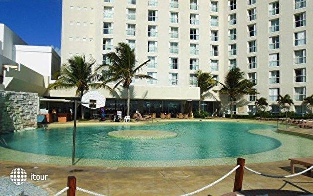Royal Sunset Cancun 5