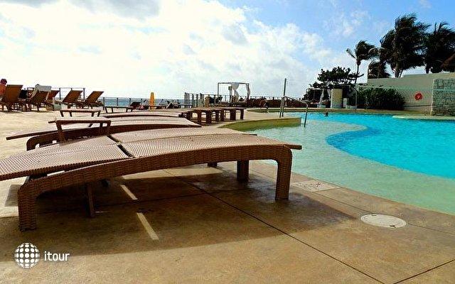 Royal Sunset Cancun 6