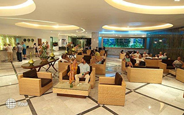 Royal Sunset Cancun 9